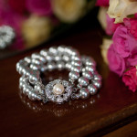 Sarah Glass Pearls Claret 5