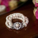Sarah Glass Pearls Claret 3