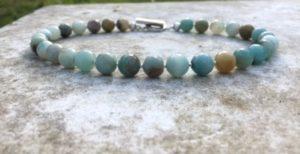Amazonite Necklace