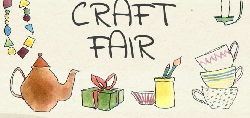 Ballymaloe Craft Fair 2018