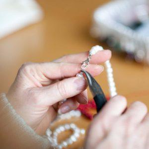 Repairs & Restrings 1