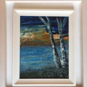 Harmonious - Canvas Oil Painting