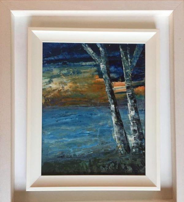 Harmonious – Canvas Oil Painting
