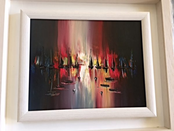 SOLD - The Beacon 5