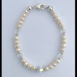 First Holy Communion Child's Bracelet