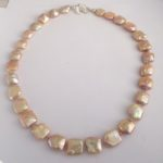 Lady Mary - Cultured Pearl Necklace 2