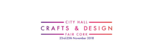 Cork City Hall Craft & Design Fair 2018