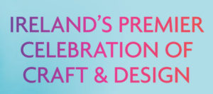 Gifted-The Contemporary Craft & Design Fair.