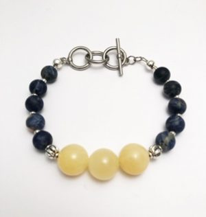 Sodalite and Kynite