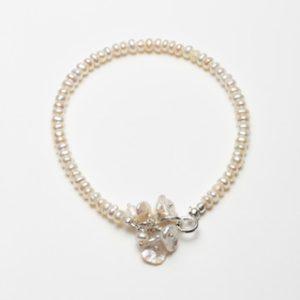 Keshi Real Pearls